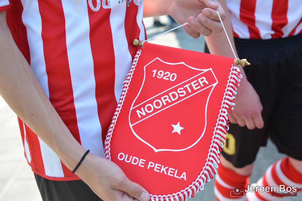 KNVB Noordster-50